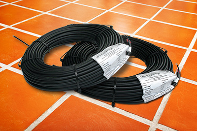 Electric Radiant Floor Heating Systems